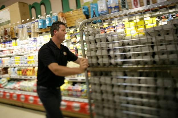 How Fresh Are Eggs in the Grocery Store