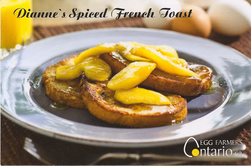Different French Toast Recipes